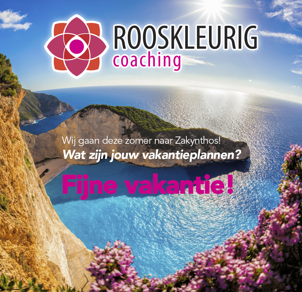 Rooskleurig Coaching